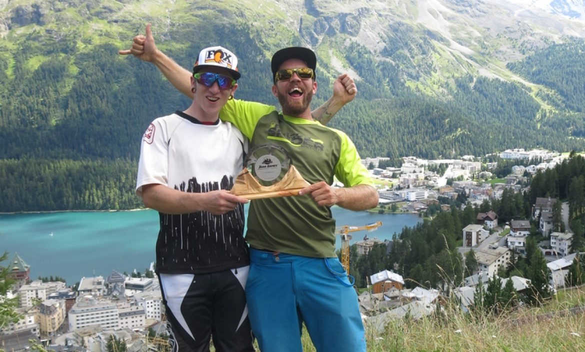 Rocky Mountain Trail Games Engadin St. Mortiz