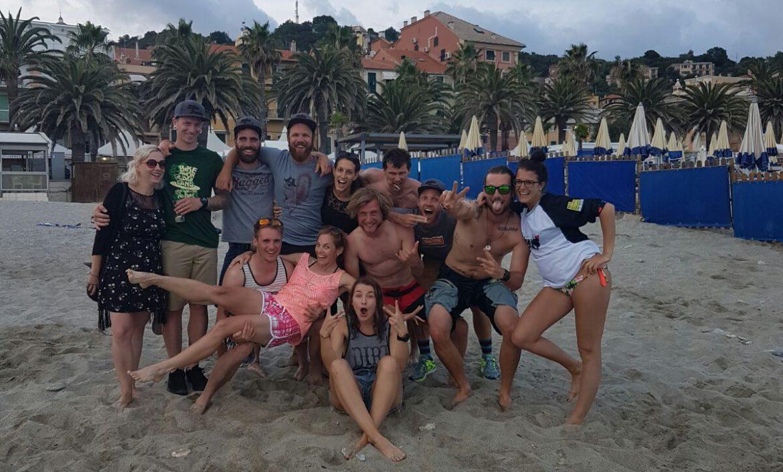 24h of Finale Ligure Team