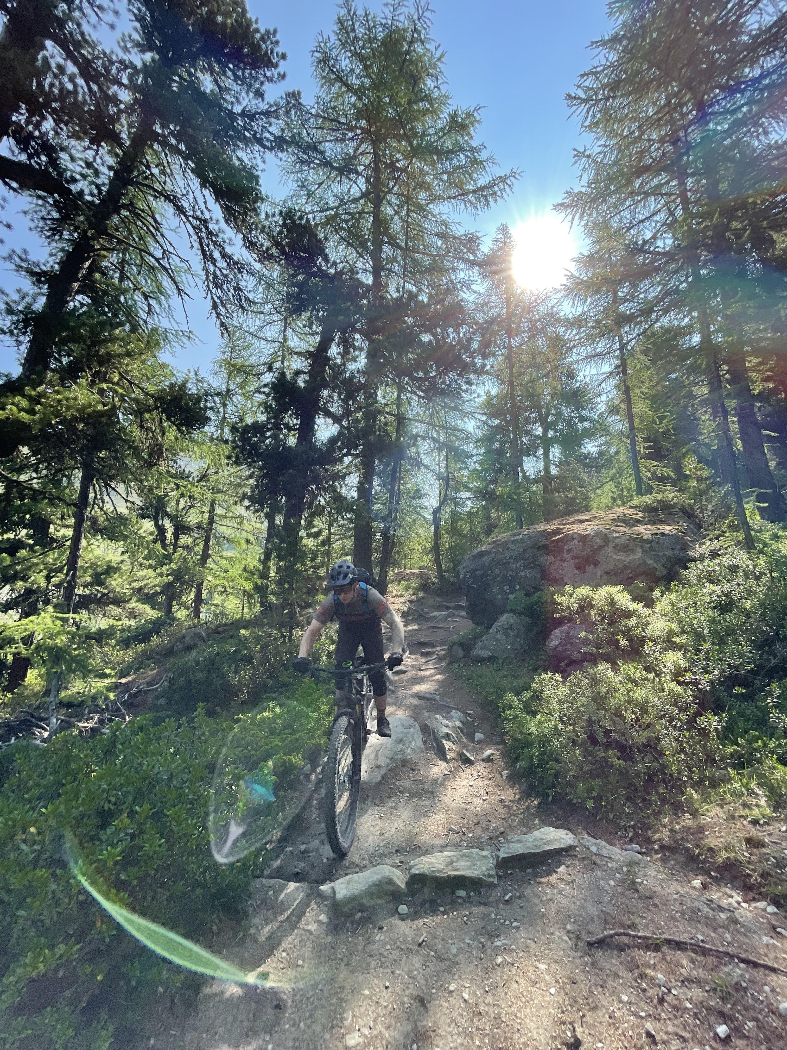 Skills & Trails Zermatt